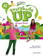 Everybody Up: Level 4 Student Book: Linking your classroom to the wider world