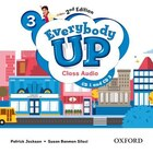Everybody Up: Level 3 Class Audio CD: Linking your classroom to the wider world