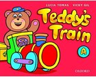Teddys Train: Activity Book A
