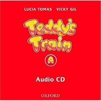 Teddys Train: Audio CD A