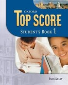 Top Score: Level 1 Student Book