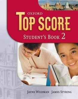 Book Top Score: Level 2 Student Book by Michael Duckworth