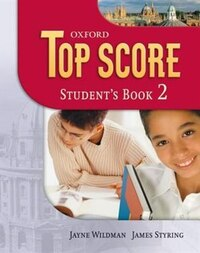 Top Score: Level 2 Student Book