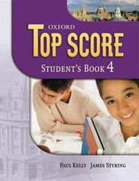 Top Score: Level 4 Student Book