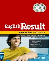 English Result: Intermediate Multipack A