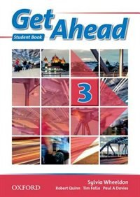 Get Ahead: Level 3 Student Book