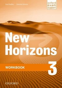 New Horizons: 3 Workbook
