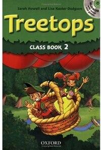 Treetops International Student Book 2 Pack