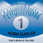 Flashlight: Level 1 Class Audio CD