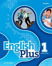 English Plus: Level 1 Students Book