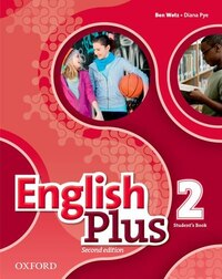 English Plus: Level 2 Student's Book