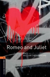 Book Oxford Bookworms Library: Level 2 Romeo and Juliet Enhanced by William Shakespeare