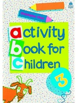 Book Oxford Activity Books for Children: Book 3 by Christopher Clark