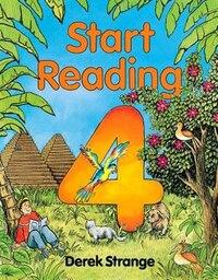 Start Reading: Book 4