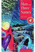 Hotshot Puzzles: Level 4: 500 Headwords The Man with Three Names Cassette: 500 Headwords The Man…