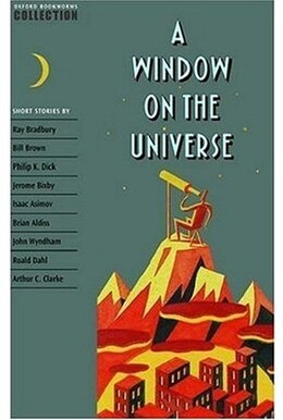 Book Oxford Bookworms Collection: A Window on the Universe by Jennifer Bassett