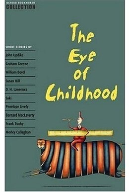 Book Oxford Bookworms Collection: The Eye of Childhood by John Escott