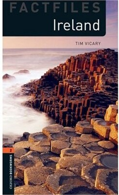 Book Oxford Bookworms Factfiles, New Edition: Level 2 (700 headwords) Ireland by Tim Vicary