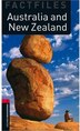 Oxford Bookworms Factfiles, New Edition: Level 3 (1,000 headwords) Australia and New Zealand by Christine Lindop