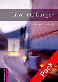 Book Oxford Bookworms Library, New Edition: Starter Level (250 headwords) Drive into Danger Audio CD… by Jennifer Bassett