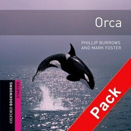 Book Oxford Bookworms Library, New Edition: Starter Level (250 headwords) Orca Audio CD Pack: THRILLER… by Jennifer Bassett