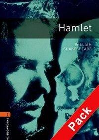 Book Oxford Bookworms Playscripts, New Edition: Level 2 (700 headwords) Hamlet Audio CD Pack by Clare West