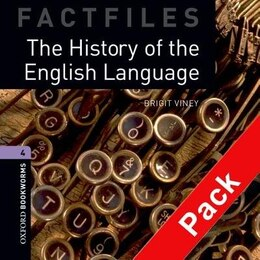 Book Oxford Bookworms Factfiles, New Edition: Level 5 (1,800 headwords) The History of the English… by Christine Lindop