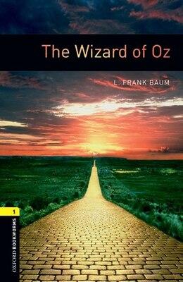 Book American Oxford Bookworms: Level 1 Wizard of Oz by Jennifer Bassett