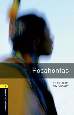 Book American Oxford Bookworms: Level 1 Pocahontas by Jennifer Bassett