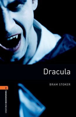 Book American Oxford Bookworms: Level 2 Dracula by Jennifer Bassett