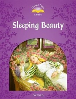 Book Classic Tales Second Edition: Elementary 2 Sleeping Beauty by Sue Arengo