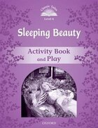 Classic Tales Second Edition: Elementary 2 Sleeping Beauty Activity Book