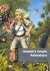 Dominoes: Level 2 Jemmas Jungle Adventure