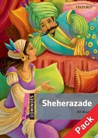 Book Dominoes: Starter Sheherazade Pack by Bill Bowler