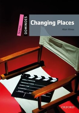 Book Dominoes Second Edition: Starter: 250 Headwords Changing Places by Alan Hines
