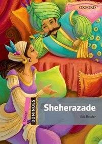 Book Dominoes: Starter Sheherazade by Bill Bowler