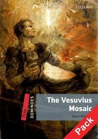 Book Dominoes: Three The Vesuvius Mosaic Pack by Bill Bowler