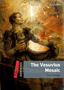 Book Dominoes: Level 3 The Vesuvius Mosaic by Bill Bowler