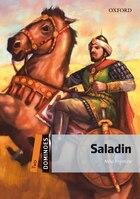Dominoes Second Edition: Level 2: 700 Headwords Saladin