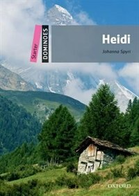 Book Dominoes: Starter Heidi by Johanna Spyri