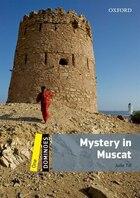 Dominoes: Level 1: 400 Headwords Mystery in Muscat
