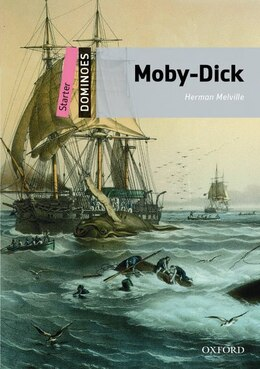 Book Dominoes: Starter Moby-Dick by Oxford