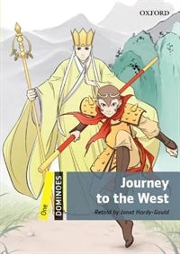 Book Dominoes: Level 1 Journey to the West by Janet Hardy-Gould