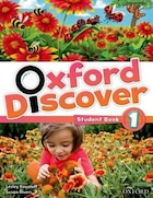 Oxford Discover: Level 1 Students Book