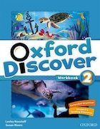 Oxford Discover: Level 2 Workbook
