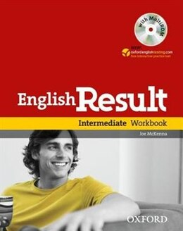 Book English Result: Intermediate Workbook without Answer Booklet with multiROM Pack by Paul Hancock