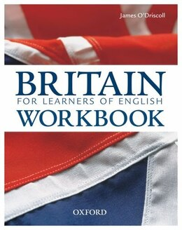 Book Britain, Second Edition: Britain Pack (with Workbook) by James Odriscoll