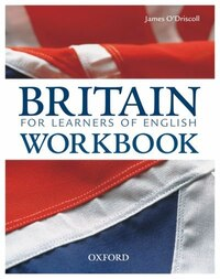 Britain, Second Edition: Britain Pack (with Workbook)