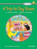Book Kids Readers: A Trip to Toy Town by Judith Stamper Bauer