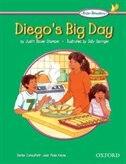 Book Kids Readers: Diegos Big Day by Judith Stamper Bauer